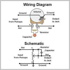 guitar wiring diagrams resources guitarelectronics com control diagrams · guitar pickup control wiring mods · humbucker