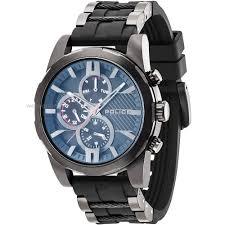 "men s police matchcord watch 14541jsb 02pa watch shop comâ""¢ mens police matchcord watch 14541jsb 02pa"