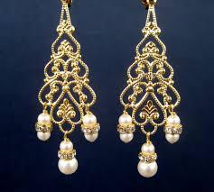48 clip on chandelier earrings badgley mischka badgley mischka goa chandelier clip earrings organiccollective org