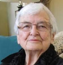 Obituary for Alma Hatfield, Bentonville, AR