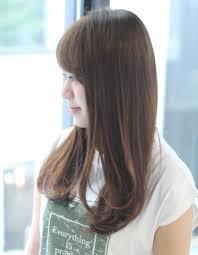 つやさらナチュラルストレート縮毛矯正so 202 ヘアカタログ髪型