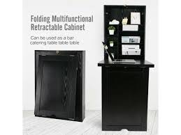 wall mount folding convertible floating