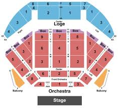 Tilles Center For The Performing Arts Concert Hall Tickets