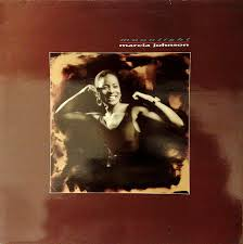 Marcia Johnson - Moonlight (1988, Vinyl) | Discogs