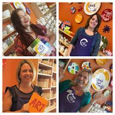 welcome to crock a doodle canada s own pottery painting franchise as a proven business concept with powerful branding systems and ongoing support