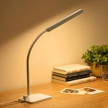 office lighting levels at work. eye protection led desk lamp 5-level dimmer color touch control flexible gooseneck bedside reading study office table light lighting levels at work h