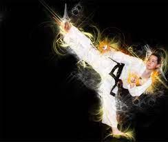 Taekwondo Girl Wallpapers - Wallpaper Cave
