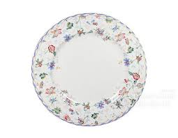 <b>Тарелка</b> подставная <b>Imari</b> Букингем 250мм | Посуда | Столовая ...