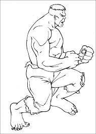 Stampaecoloraweb Disegni Da Colorare Hulk