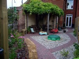 Small Picture Small Family Garden Design aralsacom