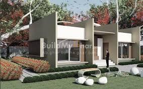 calypso 1 bhk house design plan