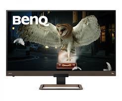Поступили в продажу HDRi-<b>мониторы</b> BenQ EW-серии для ...