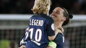 Latest on ac milan forward zlatan ibrahimovic including news, stats, videos, highlights and more on espn. Zlatan Ibrahimovic Ist Der Zweitgrosste Angeber Des Sports Welt