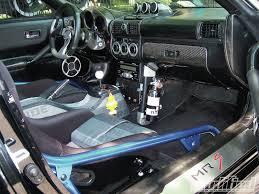 mazda rx7 stock interior. modp 1111 06 1994 mazda rx7 2002 toyota mrs interior stock