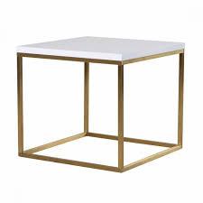 madrid cube side table