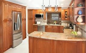 All Wood Kitchen Cabinets Online New Ideas