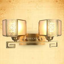 funky bathroom lighting. One Light Bathroom Wall Sconce Elegant Funky Lights 2 Bronze Style Mission Traditional Lighting I