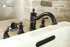 bathroom faucet with pull out sprayer bathroom faucet with pull out sprayer com roman tub faucet