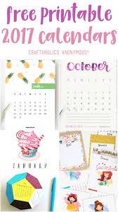 Printable 2017 Calendar Free Printable 24 Calendars Free Calendar 24 Calendar 18