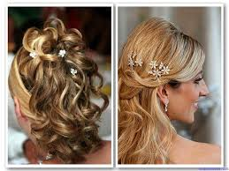 Different Hairstyle two different hairstyle of bridal brdal hair style pinterest 7275 by stevesalt.us