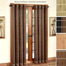bamboo window curtain panel blinds for sliding doors sliding door blinds sliding door coverings shutters for