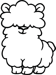 Cute Coloring Pages Cute Coloring Pages For Kids Cute Christmas