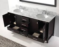 72 bathroom vanity top double sink. Collection In 72 Inch Double Sink Vanity Top Bathroom White Rukinet D
