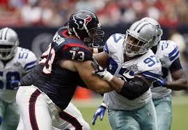 Cowboys Texans