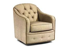 chair leather swivel keesling swivel chair accent chairs for