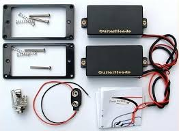 the ultimate active pickup volt mod th ultimate guitar the guitarheads active humbucker features an internal preamp that is designed to increase sustain add depth and enhance overall response sensitivity