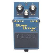<b>boss BD</b>-<b>2 blues driver</b> блюз драйвер гитарная <b>педаль</b> купить ...