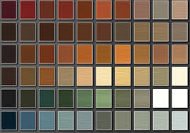 Behr Semi Transparent Wood Stain Color Chart Wood Siding Stain Color Chart Semi Transparent Behr