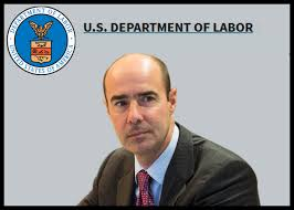 Image result for Eugene Scalia
