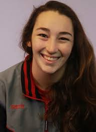 Katy Smith - Women's Swimming and Diving - Rhodes College Athletics
