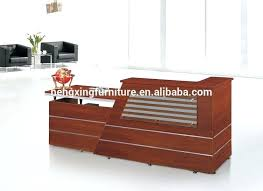 front desk furniture design. Front Office Furniture Ideas Desk Hotel Design D
