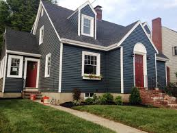 white front door blue house. Front Door Colors For Brick Houses What Color To Paint My Red House With Black Shutters Gray White Blue