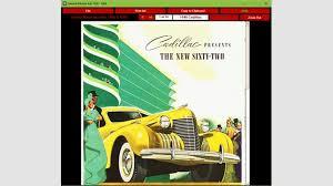 Buy General Motors Ads 1930 1969 Microsoft Store