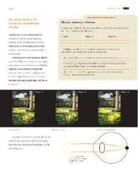 Ciencias naturales libro de primaria grado 6 comision nacional de libros de texto gratuitos : Tema 1 Aprovechamiento De La Formacion De Imagenes En Espejos Y Lentes Ayuda Para Tu Tarea De Ciencias Naturales Sep Primaria Sexto Respuestas Y Explicaciones