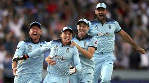 England vs new zealand test series 2021 telecast & live streaming details. World Cup Final England Vs New Zealand A Ridiculous Rule Host Of Former Test Stars Call For Rule Change After England Edge Past New Zealand Hindustan Times