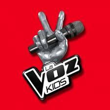 La voz Kids 2015 (España) Temporada 4