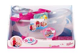Baby Born Bathtub With Foam • Bath Tub