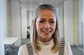 Women in Leadership: Victoria Hickman from Forsyth Barnes | Nottingham  Trent University