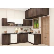Buy L Shaped Kitchen Designs In Bangalore,india We Offer Custom,oriented  And Quality