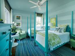 Blue Kids Bedroom Ideas 2
