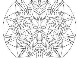 Free Printable Mandala Coloring Pages Pdf For Adults Elephant Amaz
