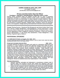 Cover Letter Nice Best Compliance Officer Resume To Get Manager S