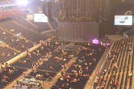 Nationwide Arena Section 209 Concert Seating Rateyourseats Com