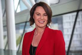 Abc news (formerly abc news 24; Tamara Oudyn Mary Gearin To Present Abc News Victoria After Ian Henderson S Retirement