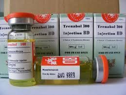 tren steroid drug test