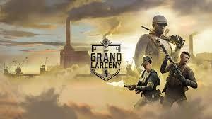 กิจกรรมพิเศษ The Grand Larceny(ปล้นล่าล้าง) จะนำยุค 1920 อันเรืองรอง มาสู่ Rainbow  Six Siege – Ubisoft เว็บเกมทางการของยูบิซอฟต์ไทย